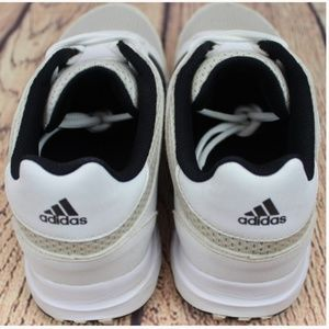 Men's ADIDAS Golf Cleats White Size 8.5